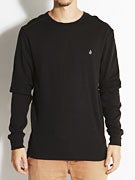 Volcom Schmasic Thermal Shirt