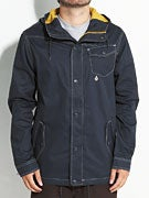 Volcom Shipwrecks Windbreaker Jacket