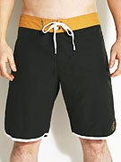 Volcom Solid Scallop Boardshorts