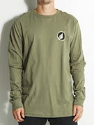 Volcom Steeped L/S T-Shirt