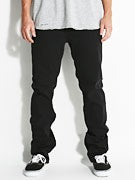 Volcom x Toy Machine Nova Solver Jeans  S Gene Black
