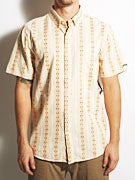 Volcom x Toy Machine S/S Woven Shirt