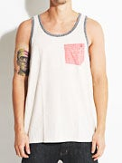 Volcom Tempest Pocket Recycled Tank Top