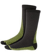 Volcom Track Stripe Socks