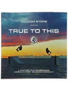 Volcom True To This 3-Disc Boxset DVD