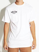 Volcom Stone Age Volcols Only Pocket T-Shirt