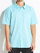 Volcom Why Factor End On S/S Woven Shirt