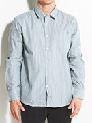 Volcom Why Factor Stripe L/S Woven Shirt
