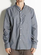 Volcom Why Factor Oxford L/S Woven Shirt