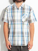 Volcom X Factor Plaid Shirt