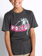 Volcom Shred Pistol Kids T-Shirt