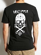 Von Zipper Greased Slapper T-Shirt