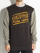 Von Zipper Legend Crew Sweatshirt