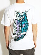 Welcome Owl T-Shirt