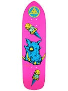 Welcome Sugar Fairy Soul Splitter PNK Deck  8.75 x 32.5