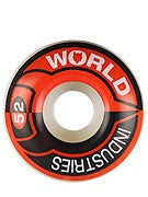 World Industries Stacked Logo Wheels