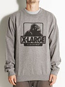 X-Large OG Crewneck Sweatshirt