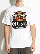 X-Large Will Power T-Shirt