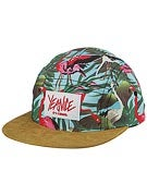Yea.Nice Flamingo 5 Panel Camp Hat