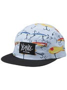 Yea.Nice Lures 5 Panel Camp Hat