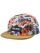 Yea.Nice Paradise 5 Panel Camp Hat