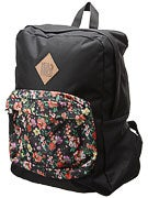 Yea.Nice Ruksaak Backpack Floral