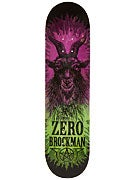 Zero Brockman Deliverance Deck  8.0 x 31.6