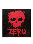 Zero Blood Skull Magnet