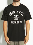 Zero Born To Kill T-Shirt