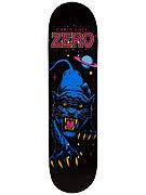 Zero Cole Black Panther Deck 8.125 x 32