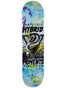 Zero Cole Hybrid Moments Deck 7.75 x 31.5