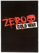 Zero Cold War DVD