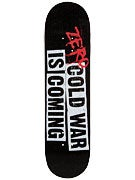 Zero Cold War Tour Deck 8.125 x 32