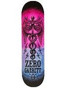 Zero Garrett Deliverance Deck  8.375 x 31.8