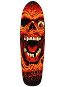 Zero Brockman Cruiser Deck  8.0 x 27