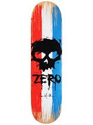 Zero Thomas War Paint Deck  8.125 x 32.125
