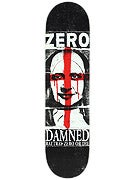 Zero Rattray Damned Deck  8.0 x 32