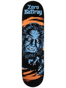 Zero Rattray Horror Deck 8.125 x 32