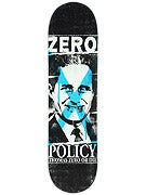 Zero Thomas Policy Deck  8.25 x 32.25