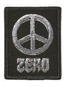 Zero Peace Patch