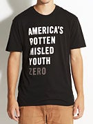 Zero Rotten Youth T-Shirt