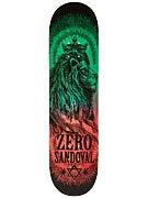 Zero Sandoval Deliverance Deck  8.13 x 31.7