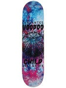 Zero Cervantes Voodoo Child Deck 8.0 x 32