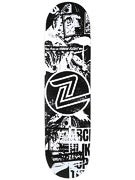 Z-Flex Flyer Deck  8.5 x 32