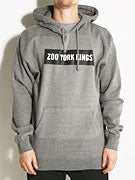 Zoo York Black Label Hoodie