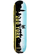 Zoo York Westgate Spray Fade Deck 8.0 x 31.94