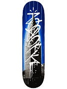 Zoo York Chrysler Deck  8.125 x 32.125