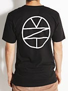 Zoo York Circle T-Shirt