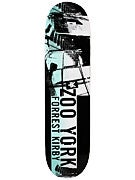 Zoo York Kirby Spray Fade Deck 8.25 x 32.06