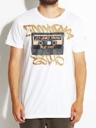 Zoo York Mix Tape T-Shirt